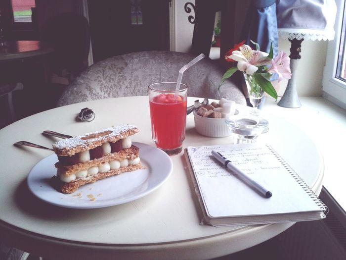 sweet midday♥ Sweet Minsk Midday Food