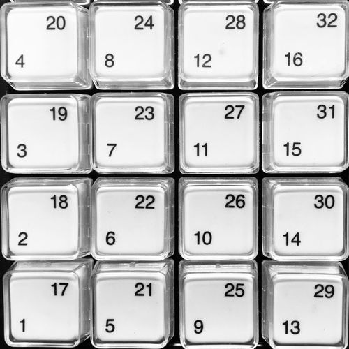 16 numbers 32 Computer Key Computer Keyboard Keyboard Technology Full Frame Alphabet Backgrounds Indoors  Text Capital Letter Close-up Number Connection Communication No People High Angle View Computer Convenience The Week On EyeEm IPhone Photography