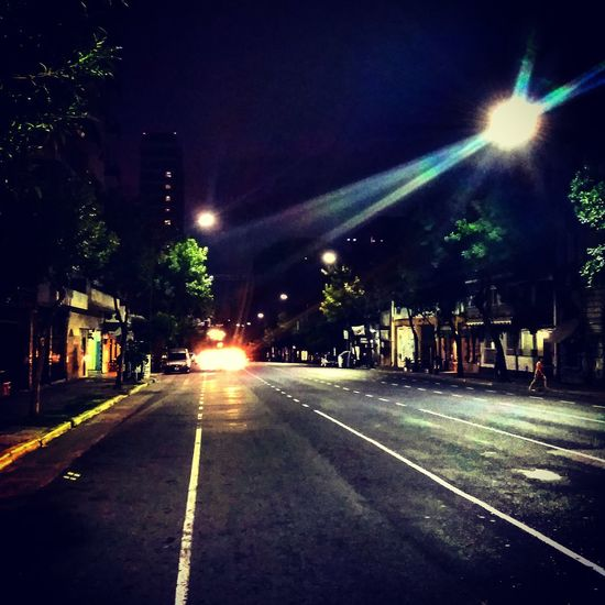 A lo lejos Travel Argentina Travel Photography Argentina Photography Street Stree Photography Noche Calle