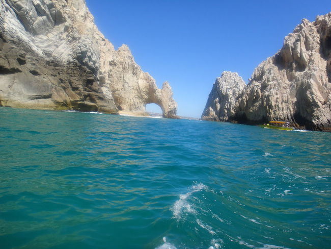Californian Nature Los Cabos Mexico Seascape Waterfront Been There.