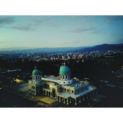 BoleMedhanialem BolemedhanialemCathedral Addis  Addisababa Ethiopia EthiopianOrthodoxTewahedoChurch EthiopianOrthodox Africa