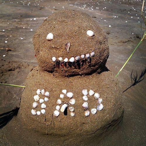 Sandman Handmade песовик
