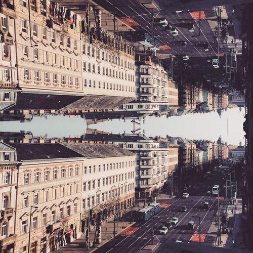 Budapest VSCO Vscocam Glitch Defqt Architecture