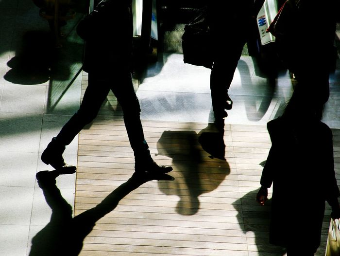 The Color Of Business Walking Silhouette Shadow On The Move Rush Hour Group Of People City Life Streetphotography Streetphoto Urban Life Urban Exploration Urban Lifestyle Business District Business People The Street Photographer - 2017 EyeEm Awards