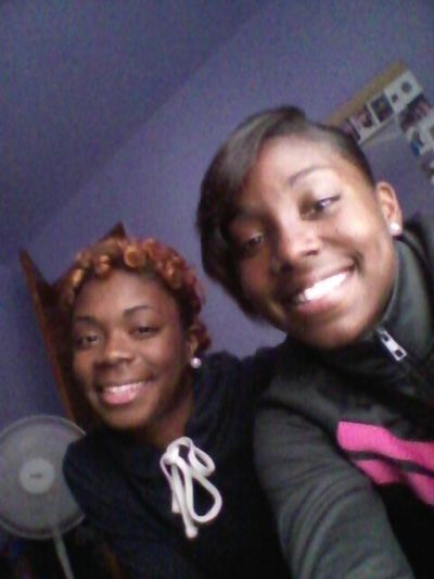 Me &'d My Twin