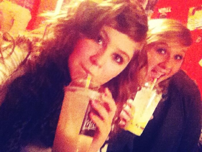 #milkshakes #bringalltheboys #toouryard