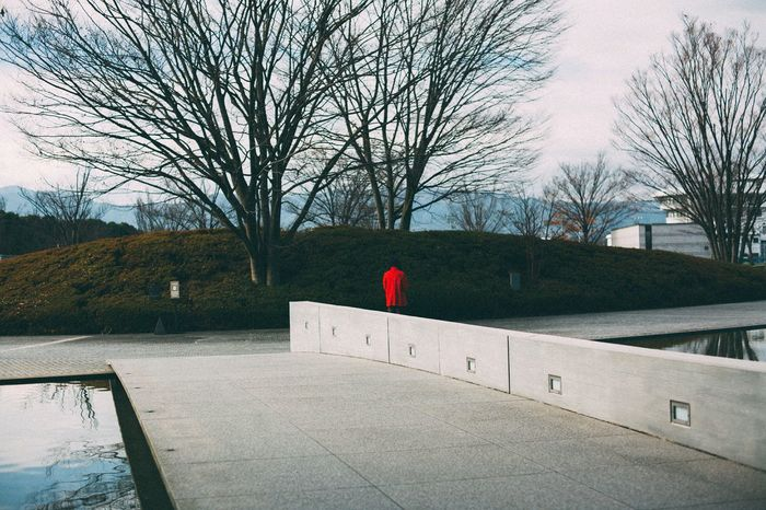 a man in red Taking Photos Showcase: December Fueling The Imagination My Best Photo 2015 White Album WhiteCollection Colors Of Life