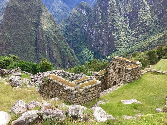 Machu Picchu History Ancient Ancient Civilization Travel Destinations Old Ruin Archaeology Mountain Tourism Built Structure Nature Outdoors No People Beauty In Nature Day Sky Tree Travel Architecture