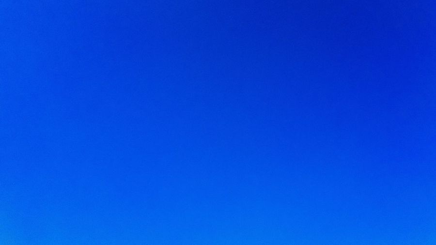 Blue Blue Copy Space Backgrounds No People Full Frame Abstract Close-up Clear Sky Nature Day Nature #summer #sunset #amazing #beach #awesome #clouds #night #sun #sunrise #sunshine #sky_collection #twilightscapes #ic_sky #orange #instasunsets