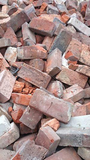 Bricks Chaos Rückbau.