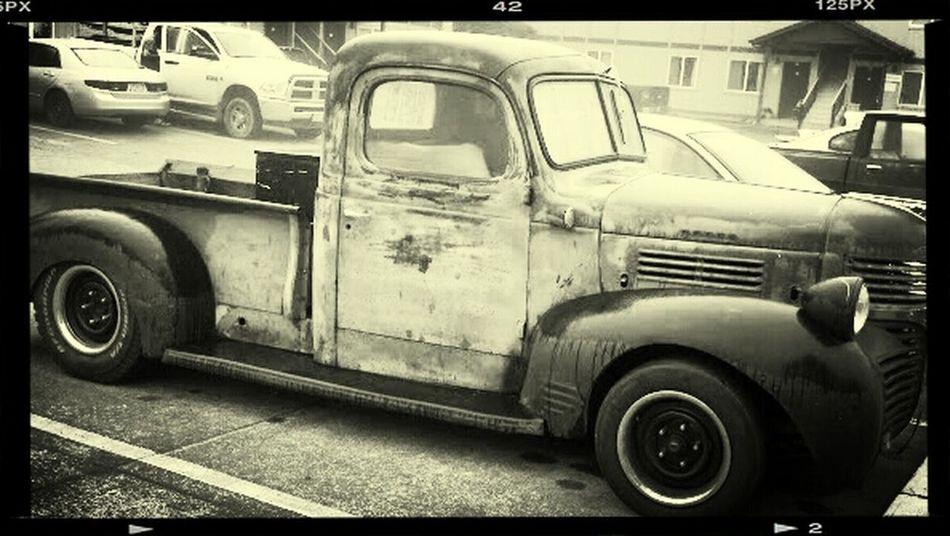 Old Dodge Old Cars Check This Out Dodge Vintage Cars