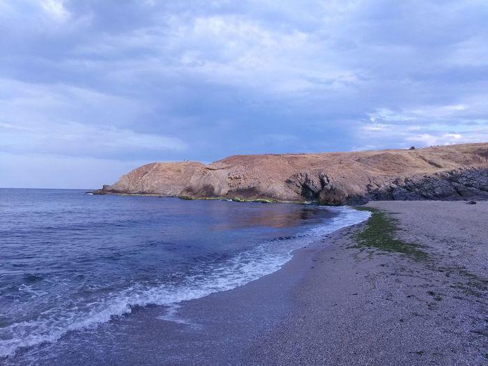 Sea Bulgaria