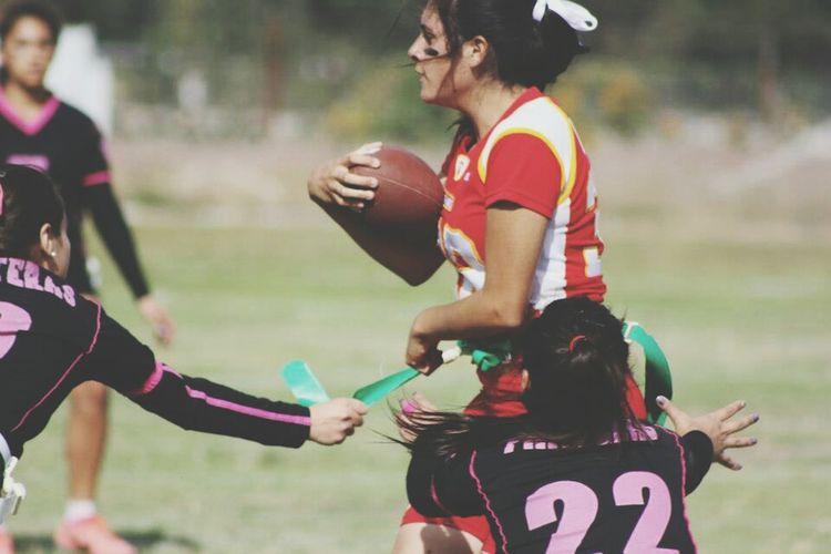Cuando jugaba bonito!!! 22 SuuGlez Flagfootball Tochito