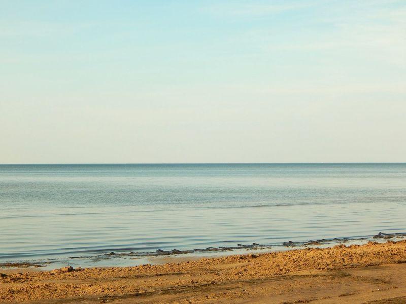 Beach Sea Water Baltic Sea Latvia Dubulti Nature