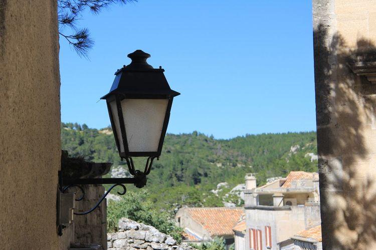 Provence France Les Baux De Provence