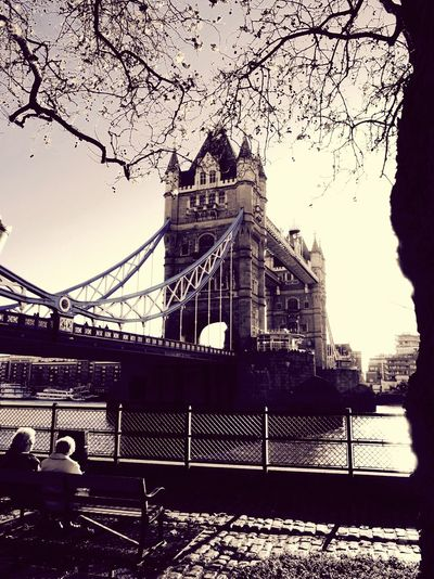 London tower bridge First Eyeem Photo London EyeEm Best Shots Architecture Architecturelovers Architecture_collection Tower Bridge  Popular Photos LONDON❤ Week End à Londres
