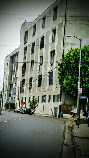Art colony near downtown