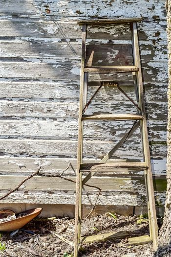 old wooden step ladder Bradleywarren Photography Bradley Olson Room For Text Room For Copy Copy Space Copyspace Backgrounds Background Ladder Ladders Step Step It Up Vintage Wooden Wood - Material Full Frame Wood - Material Close-up Architecture Built Structure Wooden Plank Wood Wood Paneling Wood Grain Timber Post Textured  Hardwood Forestry Industry