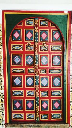 Door Closed Architecture Protection Day Multi Colored Close-up Palace Bey Ottoman Empire Ottoman Architecture Ottoman Style Ottomanpalace Islamic Architecture