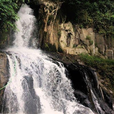 Air Terjun Lae Pandaroh Desa Sitinjo, Kec Sitinjo, Kab Dairi, Sumatera Utara Inub2444 Instanusantara Instanusantaramedan