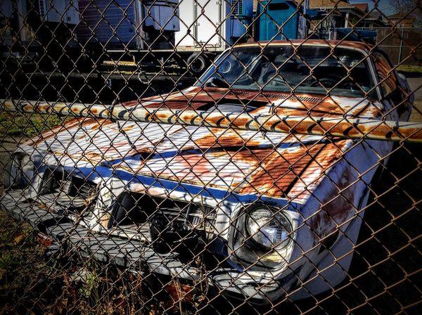 Cars Car Rust Creativity Photography Creative Spark Creative