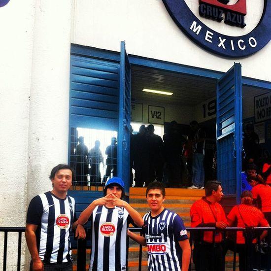 Rayado Rayados Estadioazul Mexico df monterrey mexico hinchas hinchamundialista love me friends soccer