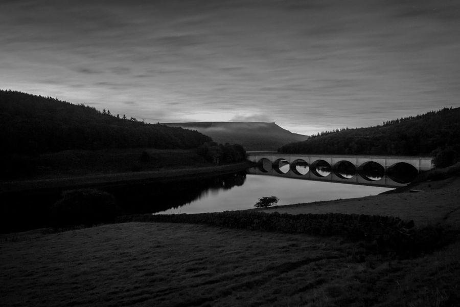 Nightphotography Water
