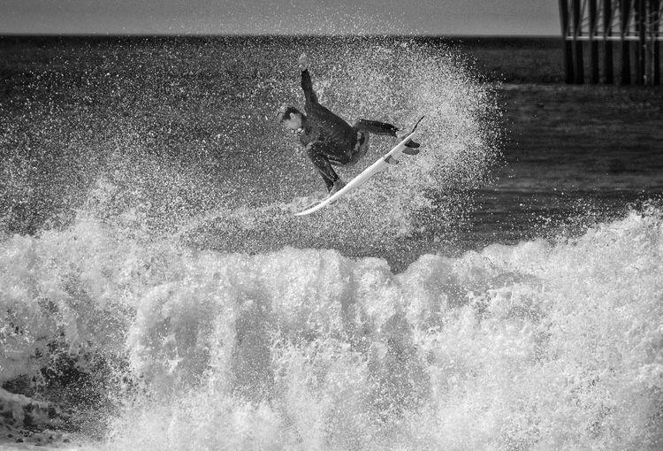 Surfsplosion