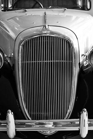 Skoda Blackandwhite Black And White Monochrome Eye4photography  EyeEm Best Shots Car Bw_collection
