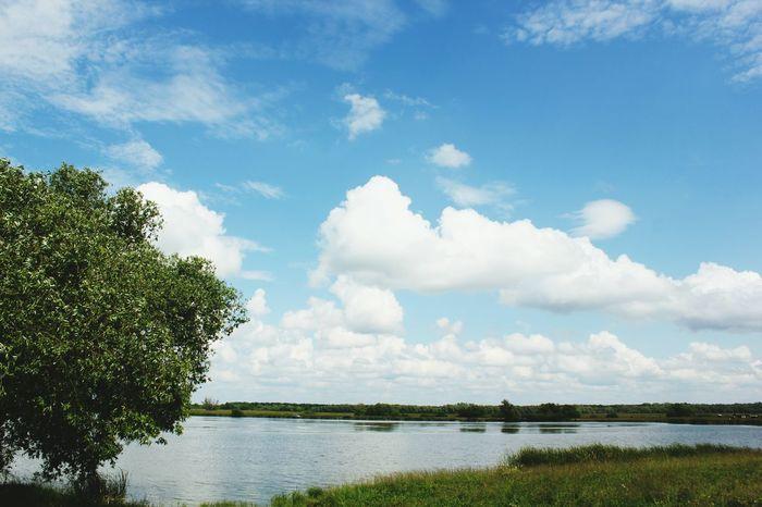 Кораблино Природа природароссии облака красота First Eyeem Photo