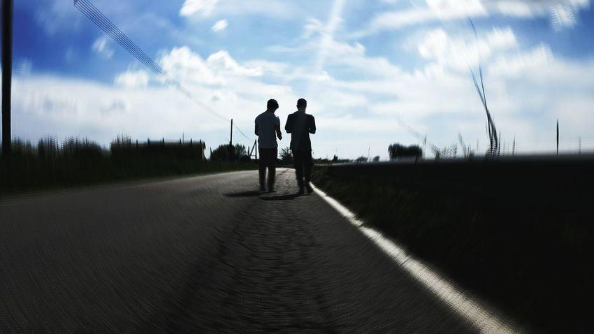 FreeTime Friendship Amazing Sky Amazing People