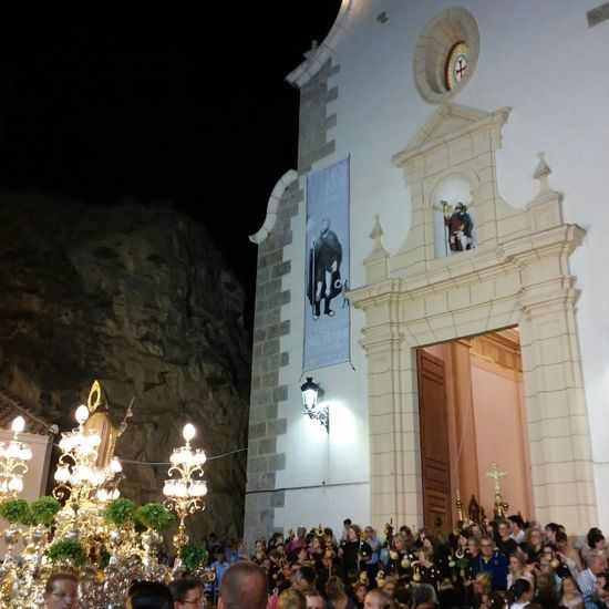 Traditional Costume Santuariodesanroque Holiday POV Relax FIESTASCALLOSADESEGURA Sound Of Life San Roque Collected Community