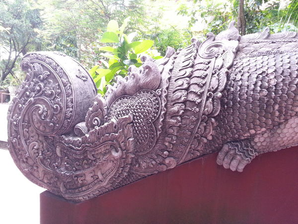 Animal Representation Animal Themes Art And Craft Civilization And Culture King Of Nagas Oriental Style Sculpture