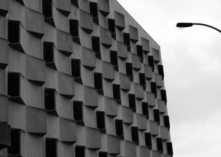 Architecture Building Exterior City
