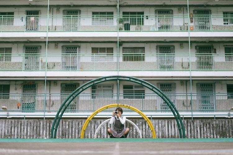 Portrait FUJIFILM X-T1 Portrait Of A Friend Explore Hk Portrait Of A Woman