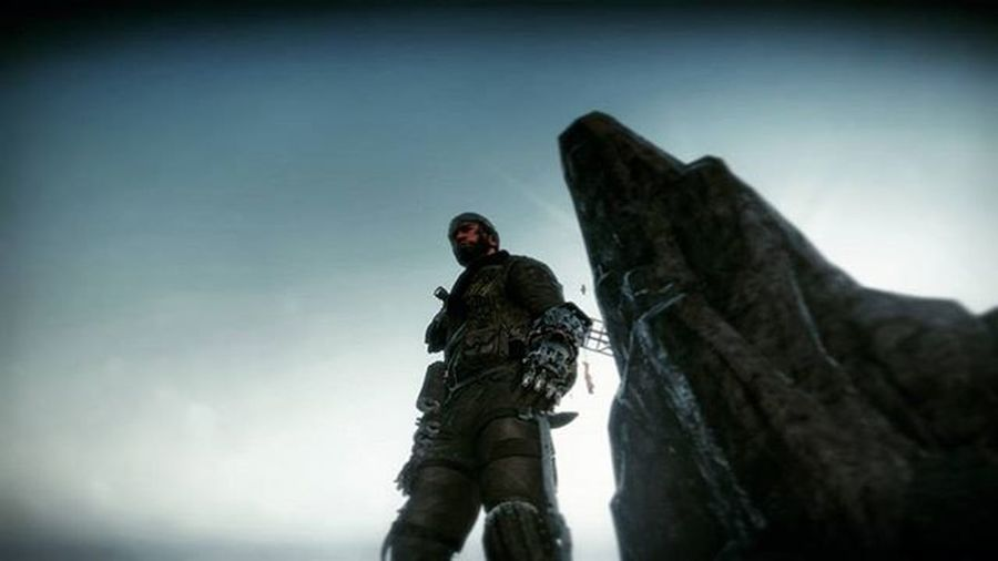 Standing tall MadMaxCapture