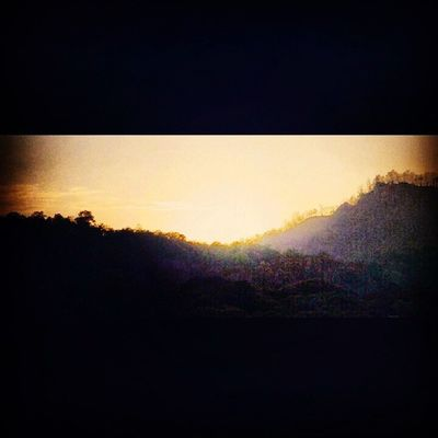 Scenic beauty be so wow. SUNSET<3 Sunset Love