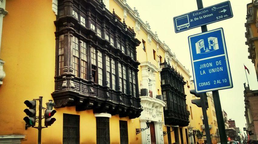 Lima-Perú Hello World Travel