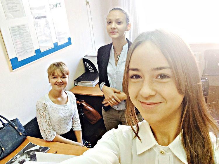 Немногл учителя)