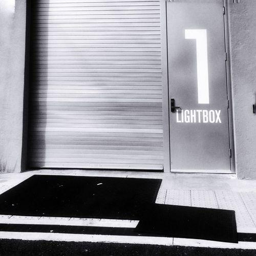 Lightbox Design