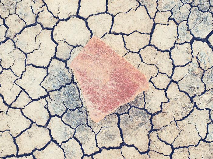 Wasteland Arid Close-up Cracked Desert Drying Grou Ideas Landscape Rock Stone