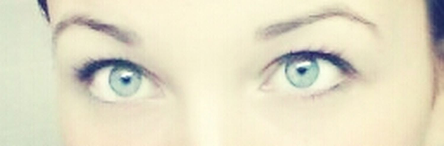 Eyes Blue Brighteyes  Girl