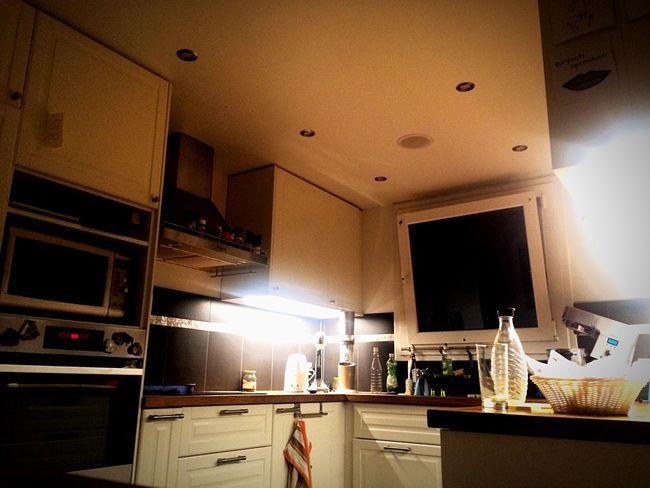 Interior Style Küche Essen Kitchen
