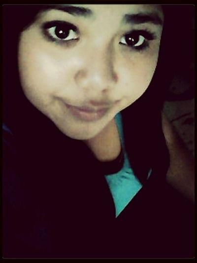 Pues aqui de linda como siempre jejeje Me Amo X Ser Como Soy