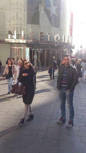 Hi! Hello World That's Me Nicétoile Nice France Love This City! #nice #cotedazur Enjoying Life