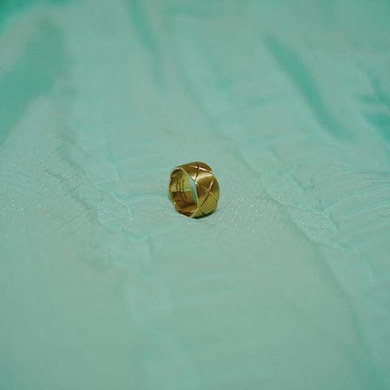 A7s Nokton Gold Ring my precious~