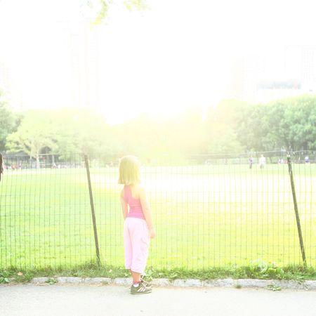 Newyork Central Park Canon 5d