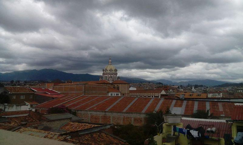 Cuenca, Ecuador Enjoying Life All You Need Is Ecuador From My Point Of View Ecuador♥