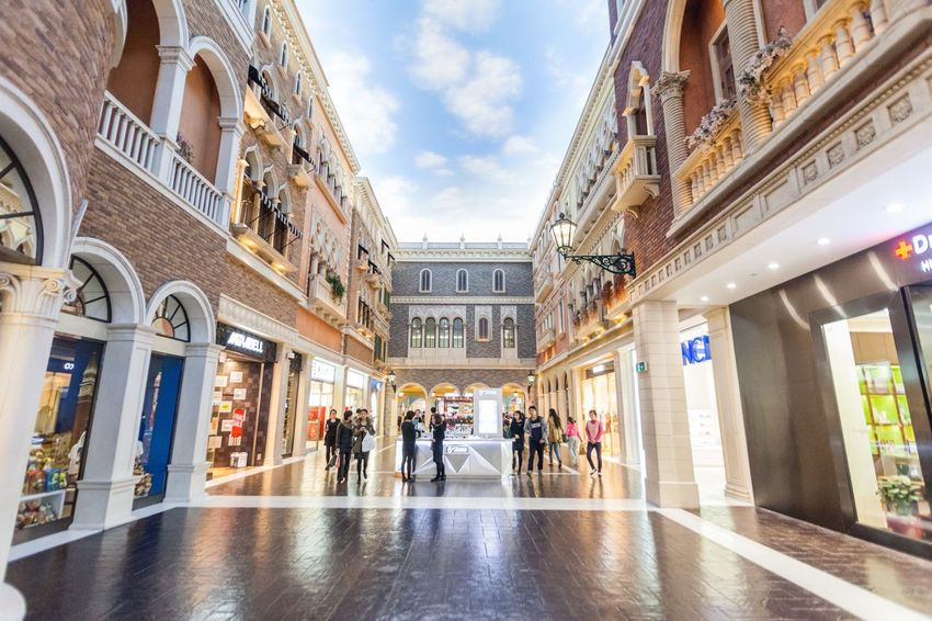 The Venetian Macao is a luxury hotel and casino resort in Macau owned by the American Las Vegas Sands company. Architecture Blurred Motion Casino City Cotai CotaiStripMacau Day Hotel Interior Interior Design Macao  Macao China Macau Macau, China Modern People Retail  Shopping Shopping Mall Shopping ♡ Store The Venetian The Venetian Macau Resort Hotel Travel Destinations Venetian