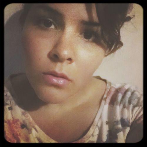 Selfportrait Selfie ✌